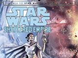 Les Ruines de l'Empire 3