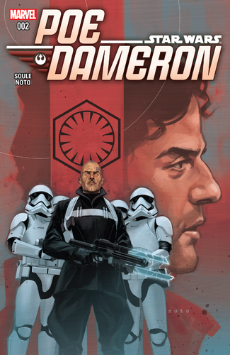 Poe Dameron 2: L'Escadron Black 2