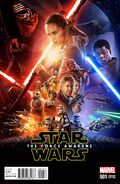 Star Wars The Force Awakens 1 Movie
