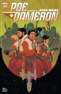 Poe Dameron 19
