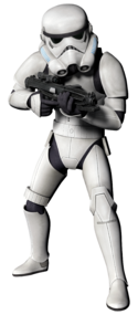 Stormtrooper Rebels