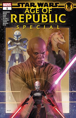 L'Ère de la République : Spécial 1