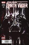 Star Wars Dark Vador 16