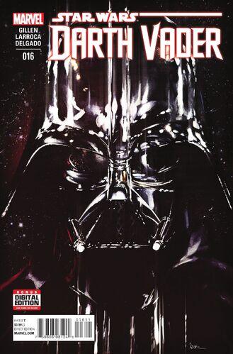 Dark Vador 16: La Guerre de Shu-Torun 1