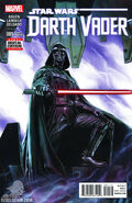Star Wars Darth Vader 1 4th Printing