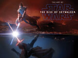Star Wars : Tout l'art de Star Wars : L'Ascension de Skywalker
