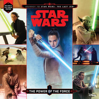 Star Wars: The Power of the Force