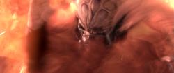 La mort de Plo Koon