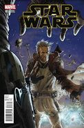 Star Wars Vol 2 7 Tony Moore Variant
