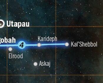 Karideph