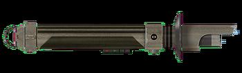 Sabre laser de Kanan Jarrus