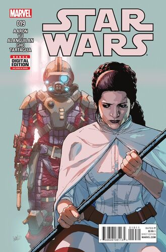 Star Wars 19: Prison Rebelle 4