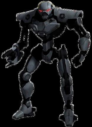 Droïde sentinelle Impérial