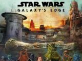 Star Wars: Galaxy's Edge (bande-dessinée)