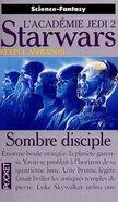 Sombre Disciple Pocket