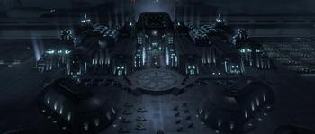 Centre de la République pour les opérations militaires