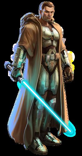 Chevalier Jedi