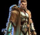 Héros de Tython