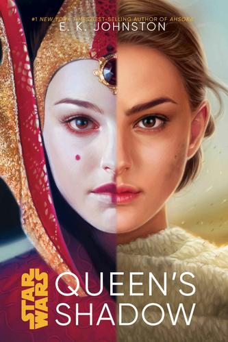 Queen's Shadow