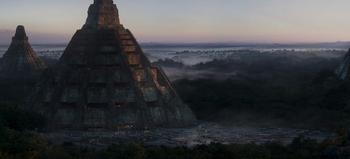 Grand Temple