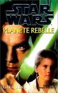 Planete rebelle - Presses de la Cité