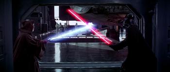Sauvetage de la Princesse Leia