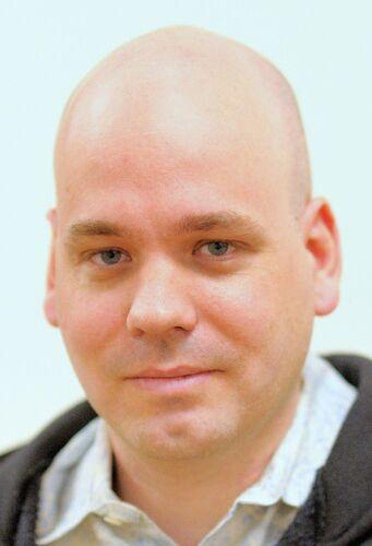 Jason Fry