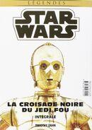 La Croisade noire du Jedi fou - couv2
