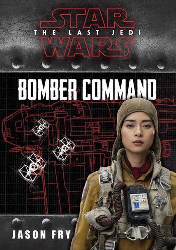 Star Wars: The Last Jedi: Bomber Command