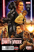 Star Wars Dark Vador 15
