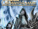 Obi-Wan & Anakin 1