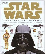 Star Wars: Tout sur la Trilogie