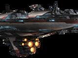 Croiseur de classe Valeur