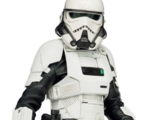 Patrol trooper