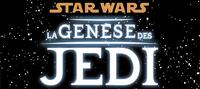 Logo La Genèse des Jedi
