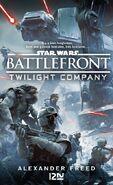 Battlefront Twilligh Company I2N