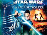 Star Wars : Le Livre Pop-up : La Saga Skywalker