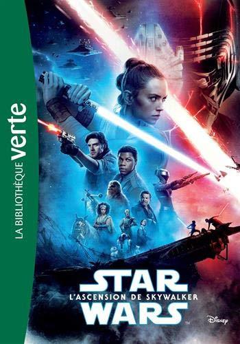 Star Wars épisode IX : L'Ascension de Skywalker (roman jeunesse)
