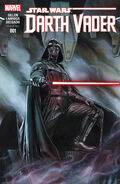 Star Wars Darth Vader Vol 1 1 Solicitation