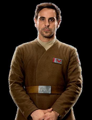 Officier des communications