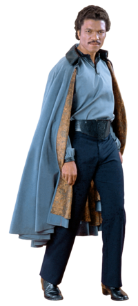 Lando Calrissian corps