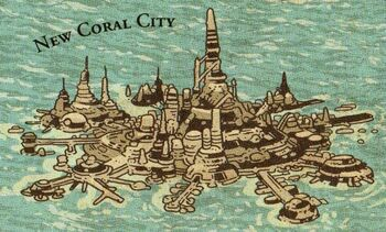 New Coral City