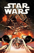 Star Wars Le Dernier Vol du Harbinger