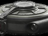 Grenade fumigène