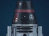 Droïde astromech de série R4