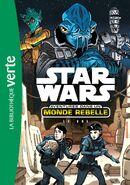 Aventures dans un Monde Rebelle - Le Vol