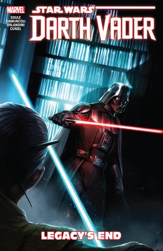 Star Wars: Dark Vador: Seigneur Noir des Sith: La Règle des Cinq