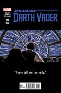 Star Wars Darth Vader Vol 1 1 John Cassaday Variant