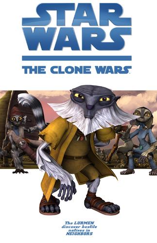 The Clone Wars: Neighbors