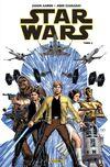 Star wars tome 1 skywalker passe à l'attaque